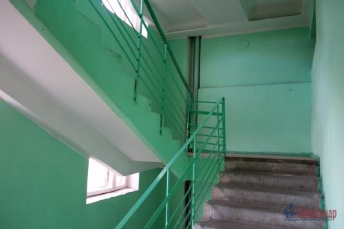 2-комнатная квартира (49м2) на продажу по адресу Металлострой пос., Богайчука ул., 24— фото 10 из 22