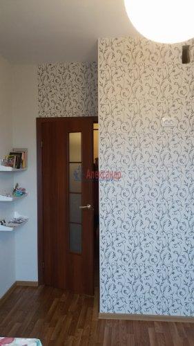 2-комнатная квартира (64м2) на продажу по адресу Колтуши пос., Школьный пер., 3— фото 2 из 22