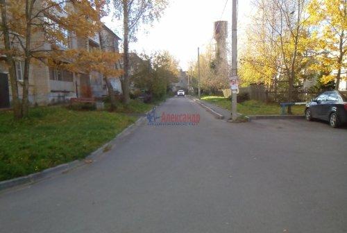 2-комнатная квартира (53м2) на продажу по адресу Старая Ладога село, 16— фото 7 из 7