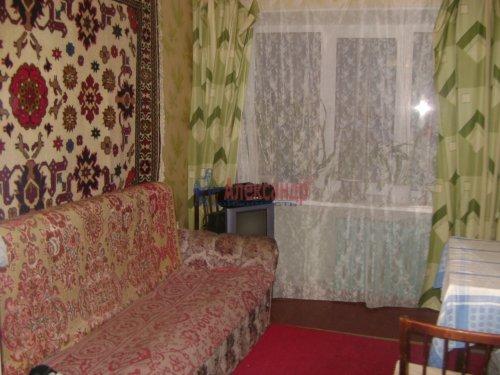 2-комнатная квартира (44м2) на продажу по адресу Мга пгт., Комсомольский пр., 64— фото 5 из 12