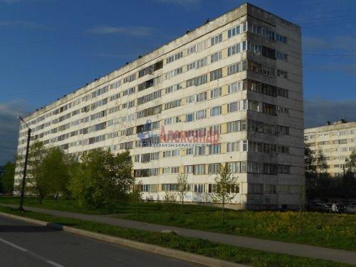 2-комнатная квартира (44м2) на продажу по адресу Коммунар г., Школьная ул., 24— фото 1 из 10