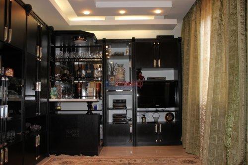 3-комнатная квартира (114м2) на продажу по адресу Пятилеток пр., 9— фото 24 из 29