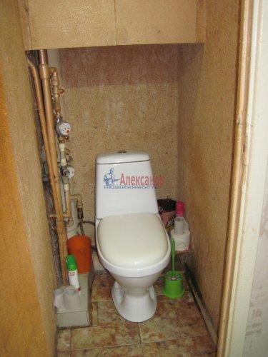 Комната в 4-комнатной квартире (73м2) на продажу по адресу Коммуны ул., 28— фото 15 из 19