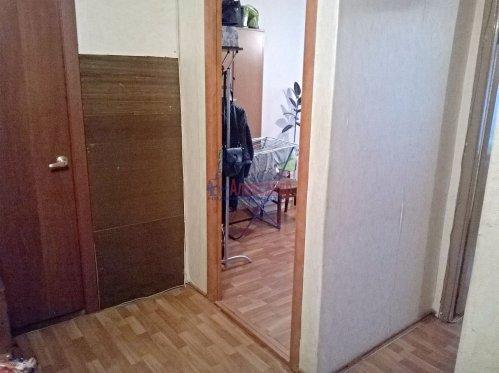 Комната в 3-комнатной квартире (60м2) на продажу по адресу Ветеранов пр., 148— фото 3 из 4