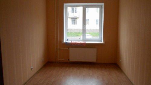 1-комнатная квартира (38м2) на продажу по адресу Щеглово пос., Центральная ул., 3— фото 3 из 6