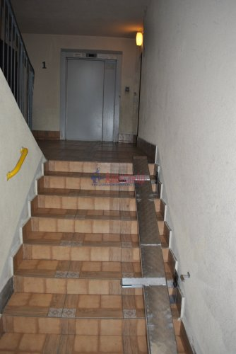 1-комнатная квартира (41м2) на продажу по адресу Шушары пос., Пушкинская ул., 3— фото 13 из 15