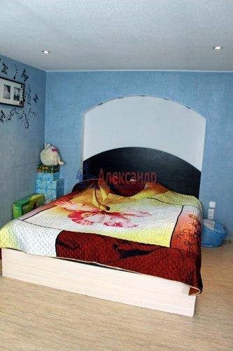 1-комнатная квартира (24м2) на продажу по адресу Лахденпохья г., Ладожской Флотилии ул., 9— фото 1 из 18