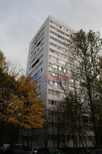 3-комнатная квартира (52м2) на продажу по адресу Руднева ул., 5— фото 8 из 9