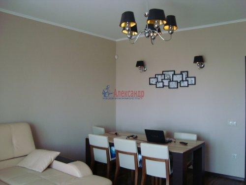 3-комнатная квартира (96м2) на продажу по адресу Планерная ул., 63— фото 7 из 11