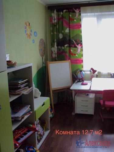 3-комнатная квартира (72м2) на продажу по адресу Хошимина ул., 5— фото 10 из 17