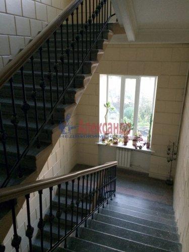 2-комнатная квартира (62м2) на продажу по адресу Каменноостровский пр., 2— фото 6 из 7