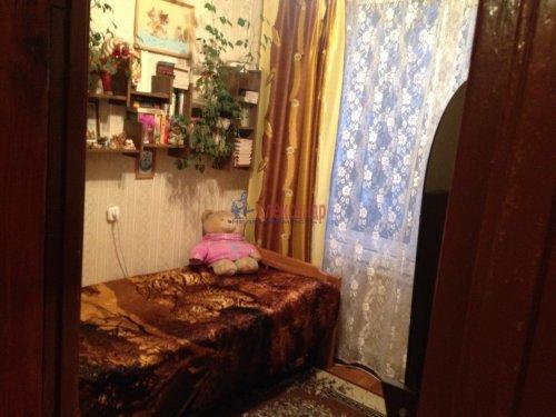 4-комнатная квартира (48м2) на продажу по адресу Лени Голикова ул., 27— фото 6 из 16