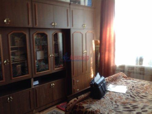 1-комнатная квартира (24м2) на продажу по адресу Сертолово г., Черная речка мкр, 18— фото 2 из 5