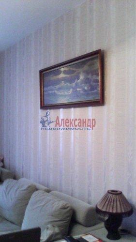 1-комнатная квартира (38м2) на продажу по адресу Туристская ул., 30— фото 2 из 7