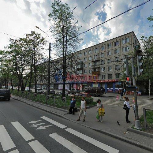 2-комнатная квартира (42м2) на продажу по адресу Ланское шос., 12— фото 1 из 11