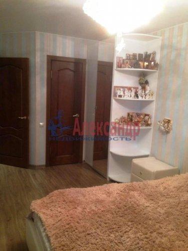 3-комнатная квартира (90м2) на продажу по адресу Всеволожск г., Колтушское шос., 44— фото 5 из 7