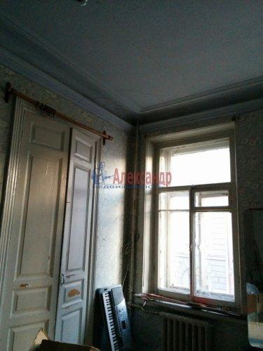 Комната в 4-комнатной квартире (109м2) на продажу по адресу 4 Советская ул., 4— фото 7 из 9