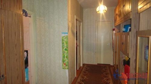 2-комнатная квартира (65м2) на продажу по адресу Сертолово г., Кленовая ул., 7— фото 7 из 8