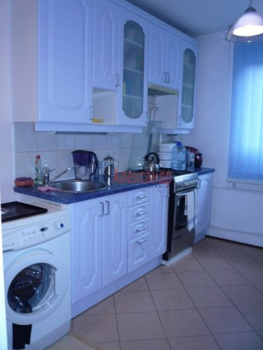 3-комнатная квартира (63м2) на продажу по адресу Сертолово г., Молодежная ул., 6— фото 7 из 8