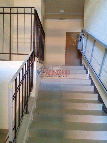3-комнатная квартира (80м2) на продажу по адресу Всеволожск г., Христиновский пр., 83— фото 2 из 3