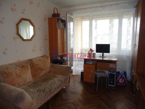 1-комнатная квартира (35м2) на продажу по адресу Ветеранов пр., 135— фото 4 из 10