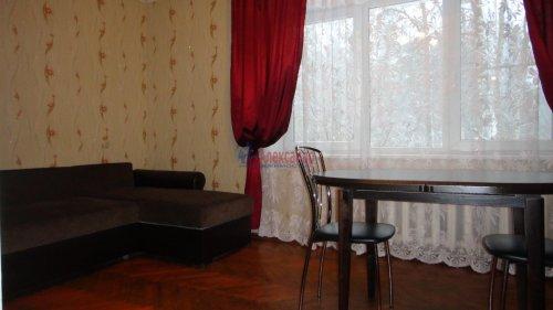 2-комнатная квартира (55м2) на продажу по адресу Сертолово г., Заречная ул., 1— фото 2 из 14