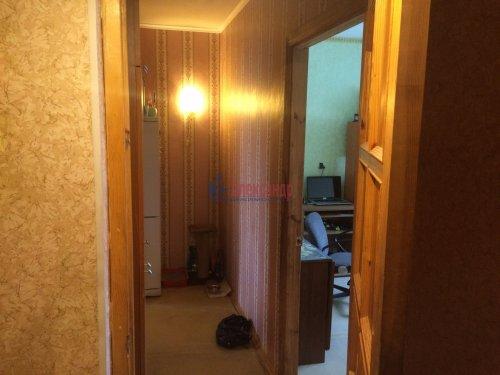2 комнаты в 3-комнатной квартире (60м2) на продажу по адресу Народного Ополчения пр., 219— фото 11 из 14