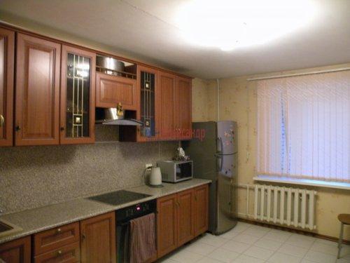 3-комнатная квартира (89м2) на продажу по адресу Комендантский пр., 11— фото 8 из 10