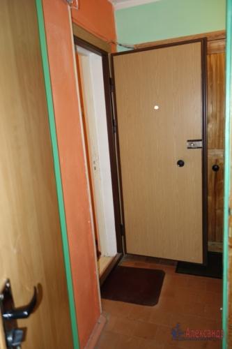 2-комнатная квартира (49м2) на продажу по адресу Металлострой пос., Богайчука ул., 24— фото 11 из 22