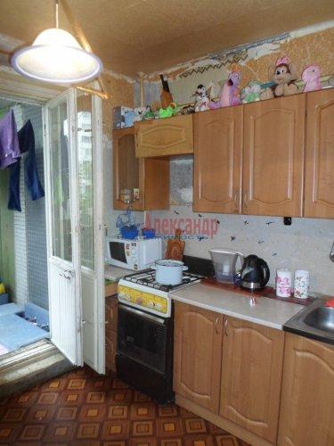 3-комнатная квартира (72м2) на продажу по адресу Коммунар г., Павловская ул., 3— фото 4 из 9