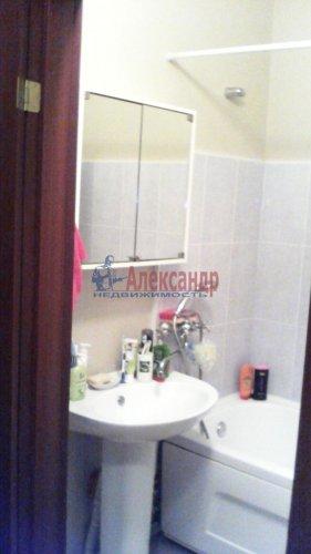 1-комнатная квартира (38м2) на продажу по адресу Туристская ул., 30— фото 5 из 7