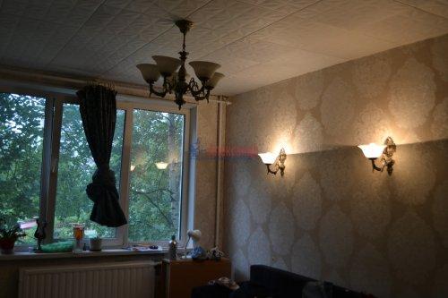 3-комнатная квартира (49м2) на продажу по адресу Замшина ул., 52— фото 2 из 12