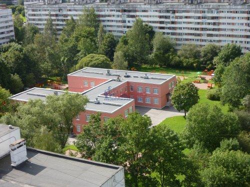 2-комнатная квартира (46м2) на продажу по адресу Культуры пр., 12— фото 8 из 24