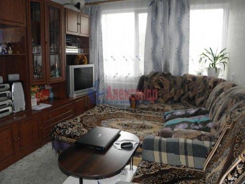 2 комнаты в 3-комнатной квартире (59м2) на продажу по адресу Тимуровская ул., 26— фото 1 из 15