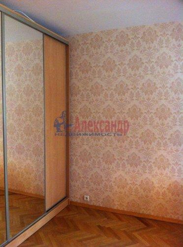 1-комнатная квартира (36м2) на продажу по адресу Художников пр., 9— фото 2 из 13