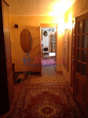3-комнатная квартира (102м2) на продажу по адресу Тельмана пос., 46— фото 6 из 15