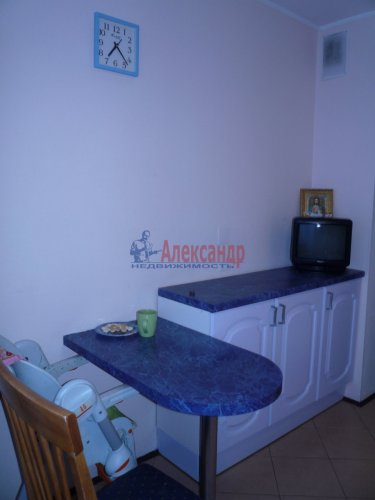 3-комнатная квартира (63м2) на продажу по адресу Сертолово г., Молодежная ул., 6— фото 8 из 8