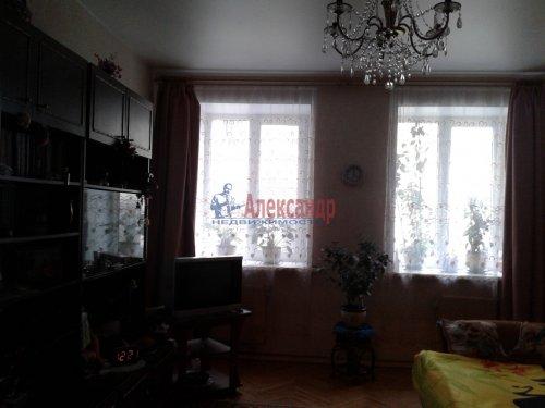 2-комнатная квартира (64м2) на продажу по адресу 12 Красноармейская ул., 16— фото 6 из 12