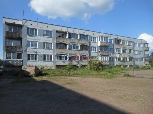 1-комнатная квартира (37м2) на продажу по адресу Соколинское пос., 15— фото 2 из 18