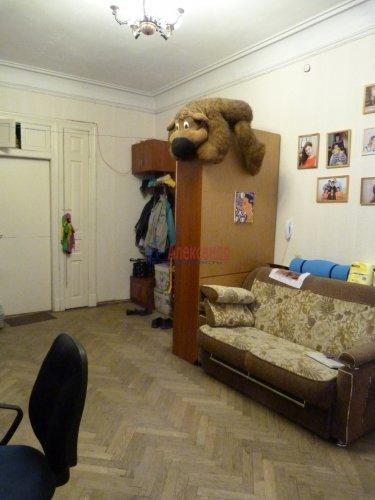 2 комнаты в 7-комнатной квартире (166м2) на продажу по адресу 12 Красноармейская ул., 34— фото 4 из 8