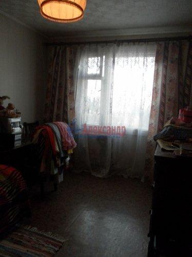 3-комнатная квартира (65м2) на продажу по адресу Сертолово г., Молодцова ул., 5— фото 4 из 11
