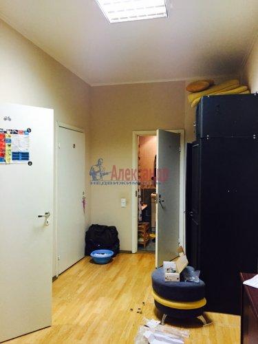 2-комнатная квартира (51м2) на продажу по адресу Введенская ул., 19— фото 3 из 9