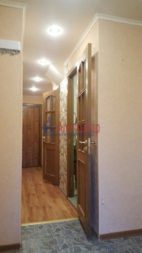 1-комнатная квартира (41м2) на продажу по адресу Маршала Жукова пр., 33— фото 13 из 20