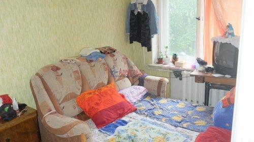 2-комнатная квартира (43м2) на продажу по адресу Пушкин г., Магазейная ул., 29— фото 8 из 9