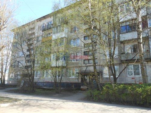 4-комнатная квартира (62м2) на продажу по адресу Выборг г., Ленинградское шос., 32— фото 4 из 4