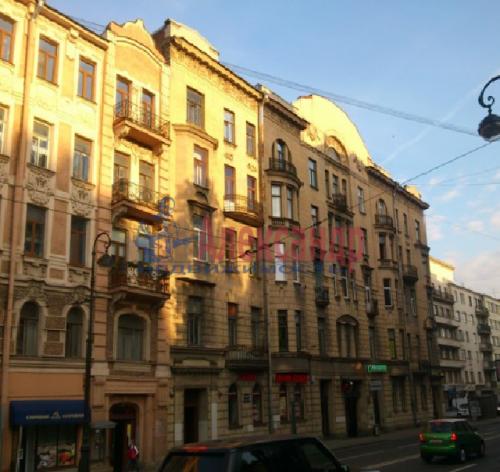 5-комнатная квартира (128м2) на продажу по адресу Каменноостровский пр., 57— фото 1 из 5