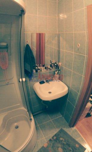 1-комнатная квартира (32м2) на продажу по адресу Мурино пос., Боровая ул., 16— фото 10 из 16