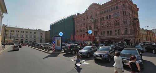 2-комнатная квартира (155м2) на продажу по адресу Садовая ул., 24— фото 21 из 22