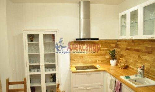 3-комнатная квартира (102м2) на продажу по адресу Гжатская ул., 22— фото 7 из 11