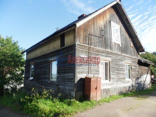 1-комнатная квартира (40м2) на продажу по адресу Сортавала г., Загородная ул., 23— фото 1 из 8
